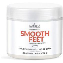 Farmona Smooth Feet Grejpfrutowy Peeling Do Stóp 690g, kup u jednego z partnerów