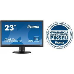 XB2380HS marki Iiyama (monitor komputerowy)