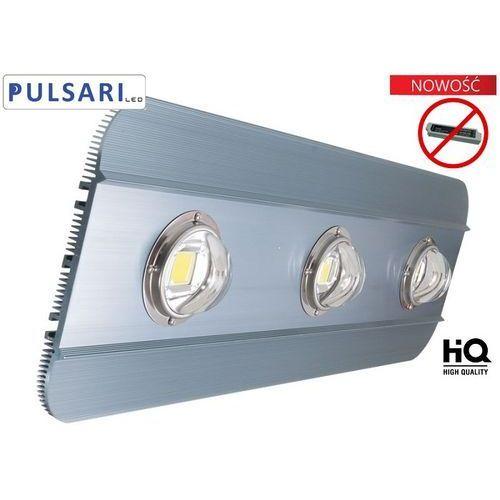 Naświetlacz Halogen Lampa PULSARI Highbay LED 150W oferta ze sklepu sklep.BestLighting.pl Oświetlenie LED