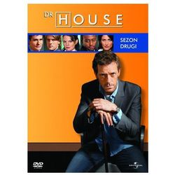 Tim film studio Dr. house