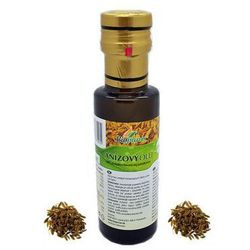 Olejek anyżowy BIO 100ml - produkt z kategorii- Oleje, oliwy i octy