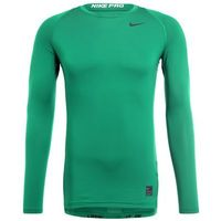 Nike Performance PRO DRY Podkoszulki pine green/green (0887227213969)