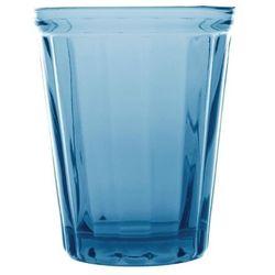 szklanka cabot z hartowanego szkła niebieska 260ml (6 sztuk) marki Olympia