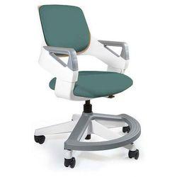 Fotel Unique ROOKEE - tealblue - ZŁAP RABAT: KOD70, 1186-BL413