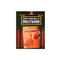 Złota kolekcja Hollywood. Tom 3. American beauty (booklet DVD), towar z kategorii: Pakiety filmowe