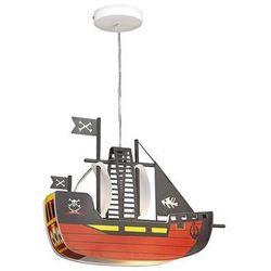 Rabalux 4719 - Lampa dziecięca SHIP 1xE27/40W/230V (5998250347196)