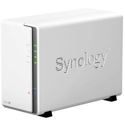 DiskStation DS216se - produkt z kategorii- Serwery