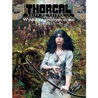 Thorgal - Kriss de Valnor #06: Wyspa zaginionych dzieci (9788328110984)