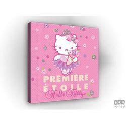 Obraz Hello Kitty - baletnica PPD634