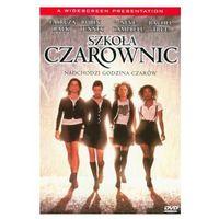 Szkoła czarownic (DVD) - Andrew Fleming (film)