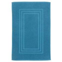 Cooke&lewis Dywanik łazienkowy palmi 50 x 80 cm niebieski