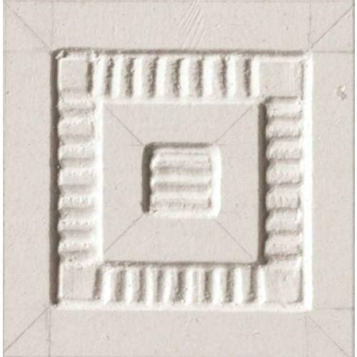 PALACE STONE Tozzetti Rivestimenti Greca White 3,2x3,2 (P-11) (glazura i terakota) od 7i9.pl Wszystko  Dla Dom