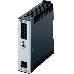 Zasilacz na szynę DIN Block PM-0124-010-0 24 V/DC 1 A 1 x - sprawdź w wybranym sklepie