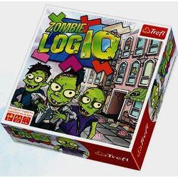 LogIQ Zombie z kategorii Gry planszowe