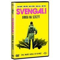 Tim film studio Svengali droga na szczyt