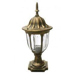 Lampa FLORENCJA ALU3118LP patyna. Polux z kategorii Lampy ogrodowe