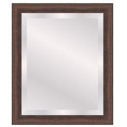 Lustro Acuna brązowy, 3178-716T 40X50