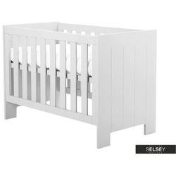 Selsey łóżeczko dziecięce calmo białe