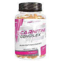 L-Karnityna Complex 90 tab. / Negocjuj CENĘ