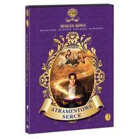 ATRAMENTOWE SERCE (MAGIA KINA) GALAPAGOS Films 7321908254337