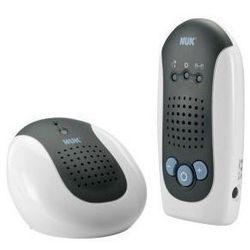 Niania elektroniczna NUK Easy Control z kategorii Nianie elektroniczne