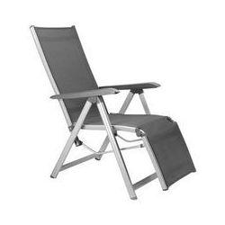 Fotel wypoczynkowy ogrodowy Kettler BASIC PLUS - sprawdź w wybranym sklepie