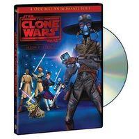 Galapagos films Gwiezdne wojny: wojny klonów, sezon 2 część 1  7321909282421