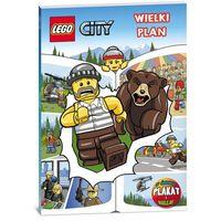 Lego City Wielki plan (2013)