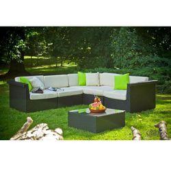 Bello giardino Ekskluzywny zestaw mebli technorattan splendido (5906874676035)