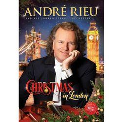 Christmas In London (Blu-ray) - Andre Rieu - sprawdź w wybranym sklepie