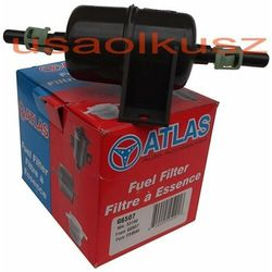 Filtr paliwa Pontiac Trans Sport -1996 z kategorii filtry paliwa