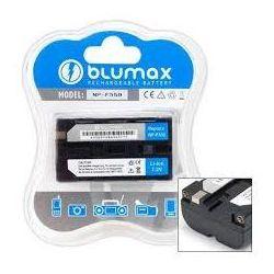 Blumax NP-F550