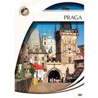 Film CASS FILM Podróże Marzeń: Praga