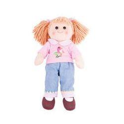 Lalka Anna - Bigjigs Toys Ltd (pacynka, kukiełka)