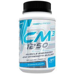 TREC CM3 1250mg 180 kaps - sprawdź w wybranym sklepie
