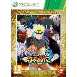 Naruto Shippuden Ultimate Ninja Storm 3 z kategorii [gry XBOX 360]