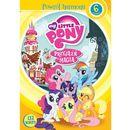 My Little Pony: Przyjaźń to magia, Część 6 (DVD) (7321997810100)