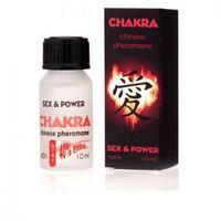 Sexual health series Chakra – 7 stężonych męskich feromonów