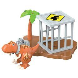 Silverlit, DigiFriends, DigiDinos, Dinozaur Tate z akcesoriami, zabawka interaktywna