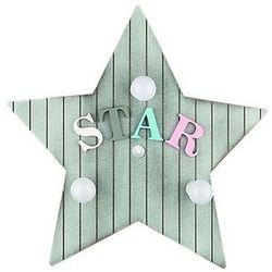 TOY-STAR 9293 lampa dla dzieci kinkiet Nowodvorski Lighting *zapytaj czy mamy od ręki - rabaty w koszyku * ** RABATY w sklepie ** (5903139929394)