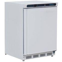 Szafa mroźnicza podbladowa | 140l | -10 do -25°c | 600x600x(h)850 mm marki Polar refrigeration
