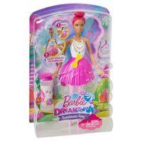 bąbelkowa wróżka czerwone włosy marki Barbie