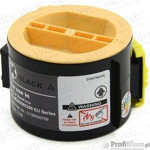 Toner cw-e200n czarny do drukarek epson (zamiennik epson c13s050709) [2.5k] marki Cartridge web