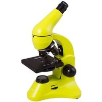 Mikroskop  rainbow 50l plus (69132) + darmowy transport! marki Levenhuk