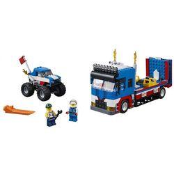 31085 POKAZ KASKADERSKI (Mobile Stunt Show) KLOCKI LEGO CREATOR