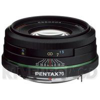 da 70 mm f/2,4 limited - produkt w magazynie - szybka wysyłka! marki Pentax