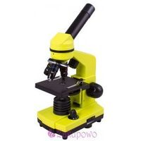 Mikroskop Levenhuk Rainbow 2L Lime\Limonowy #M1