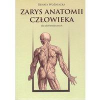 Zarys anatomii człowieka dla szkół medycznych (2012)