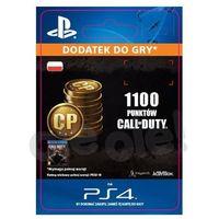 Sony Call of duty: black ops iii - 1000+100 punktów [kod aktywacyjny]