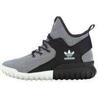 adidas Originals TUBULAR X Tenisówki i Trampki core black/crystal white